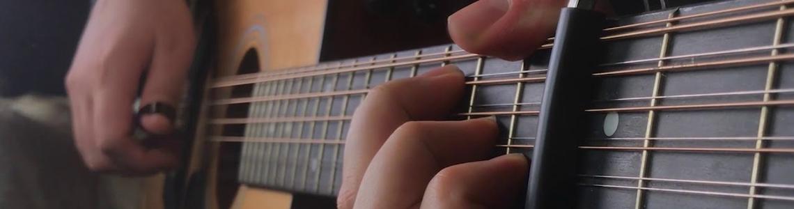 Guitar String Buying Guide