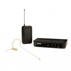 Shure - BLX14UK MX53 K14  Headset System W MX153