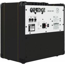 """Orange Crush 35RT 1x10"""" 35-watt Combo Amp-BLACK"""