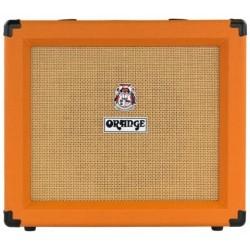 """Orange Crush 35RT 1x10"""" 35-watt Combo Amp - Orange"""