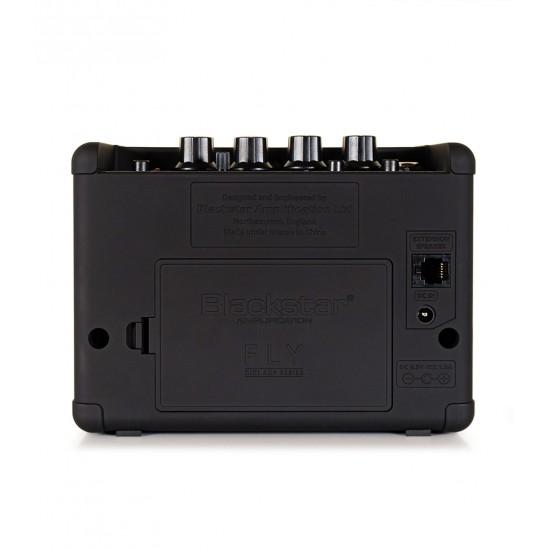 BLACKSTAR FLY3 Helloween 3 Watt Mini Guitar Combo Amplifier With Bluetooth