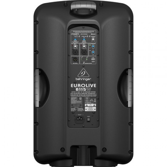 Behringer Eurolive B115W 1000W 15 inch Powered Speaker