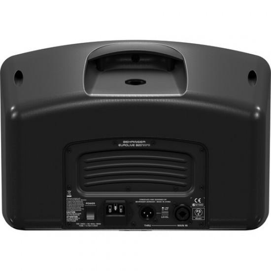 Behringer Eurolive B207MP3 Personal PA/Monitor Speaker