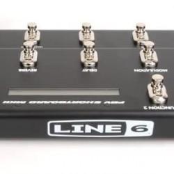 Line 6 FBV Shortboard MkII Foot Controller