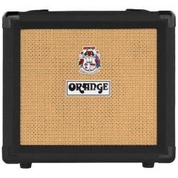 """Orange Crush 12 1x6"""" 12-watt Combo Amp BLACK"""