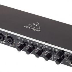 Behringer UMC404HD USB Audio Interface