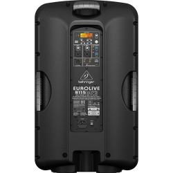 Behringer Eurolive B115MP3 1000W 15 inch Powered Speaker