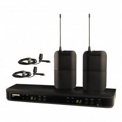 Shure - BLX188UKSM31X- K14  Headset System