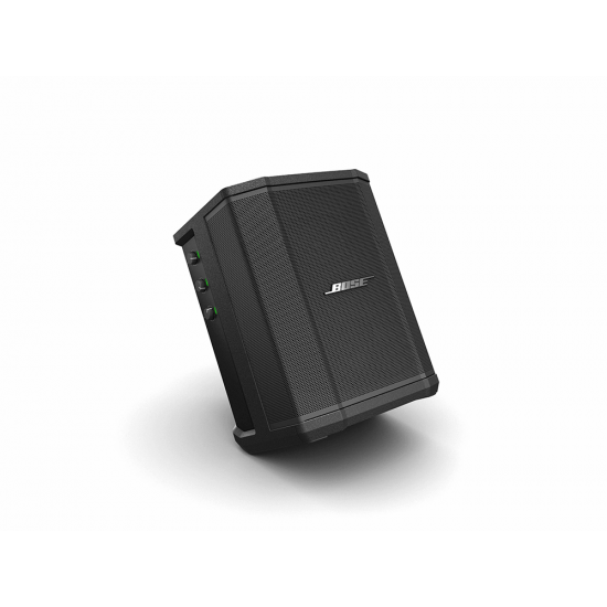 Bose S1 Pro system with 230V Battery