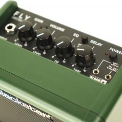 Blackstar FLY 3 Limited Edition Mini Amp - Green