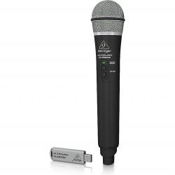 Behringer ULM300USB Wireless USB MIcrophone System