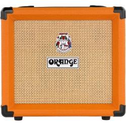 """Orange Crush 12 1x6"""" 12-Watt Combo Amp ORANGE"""