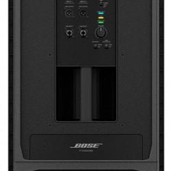 Bose F1 Subwoofer Powered 230V UK - Black