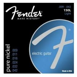 Fender Original 150L Guitar Strings 073-0150-403