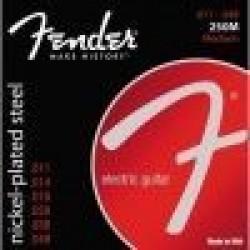 Fender 073-0250-408 250M Gauges .011-.049
