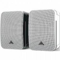 "Behringer 1C-Wh Ultra-Compact, 100-Watt, 5"" Monitor Speakers"