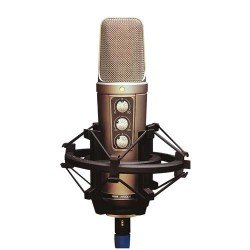 Rode NT2000 Large-diaphragm Condenser Microphone