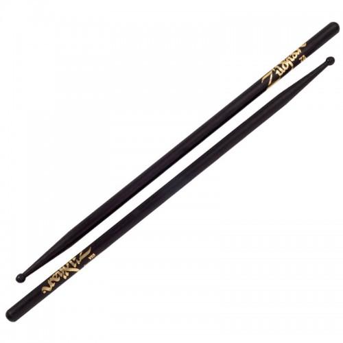 Zildjian Drumsticks -7A Wood Black