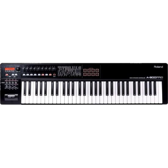 Roland Midi Keyboard Controller - A-800Pro-R