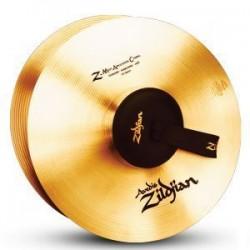 """Zildjian 14"""" Z Mac (Az) Pair With Grommets - A0471"""