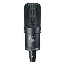 Audio Technica AT4050SC Condenser Microphone