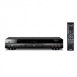 Yamaha BD-A1060 Blu Ray Disc Player - Black