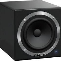 Behringer Behritone C50A Active 30Watt Full Range Reference Studio Monitor
