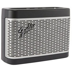 Fender 6960106000 Newport Bluetooth Speaker - Black