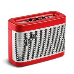 Fender 6960106054 Newport Bluetooth Speaker - Red