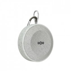 House of Marley No Bounds Portable Speakers, Gray - EM-JA015-GY