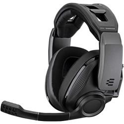EPOS GSP 670 Wireless Gaming Headset.