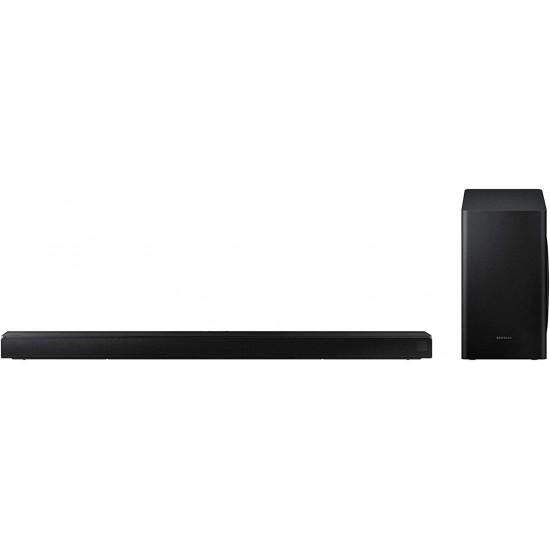 Samsung 3.1 Soundbar HW-T650 with Wireless Subwoofer Black