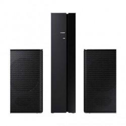 Samsung SWA-8000S 2.1 Rear Speakers KIT Wall Mountable Black