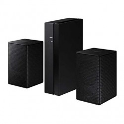 Samsung SWA-8500S 2.0 Rear Speakers KIT Wall Mountable Black