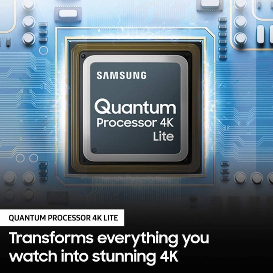 SAMSUNG QA75Q60T 75 Inch 4K QLED Smart TV