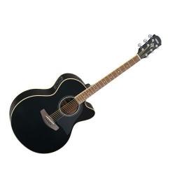 Yamaha Electric Acoustic- CPX500IIIBL - Black