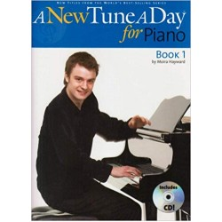 A New Tune A Day For Piano