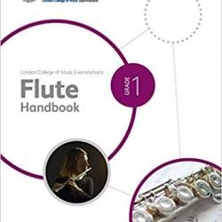 Lcm Flute Handbook - Grade 1