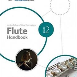 Lcm Flute Handbook - Grade 2