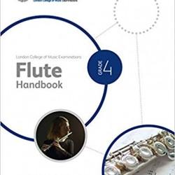Lcm Flute Handbook - Grade 4