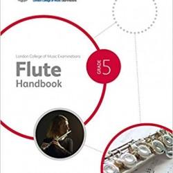 Lcm Flute Handbook - Grade 5