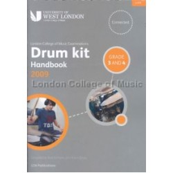 Drums - Grade 3 and 4