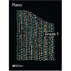 Lcm Piano - Grade 1