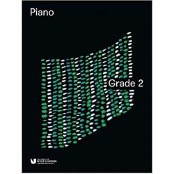 Lcm Piano - Grade 2