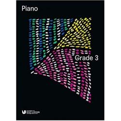 Lcm Piano - Grade 3