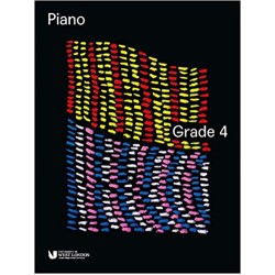 Lcm Piano - Grade 4