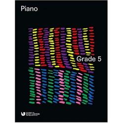 Lcm Piano - Grade 5