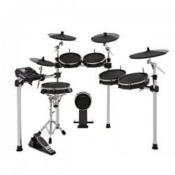 Alesis DM10 MKII PRO KIT Premium Ten-Piece Electronic Drum Kit with Mesh Heads