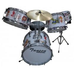 Tansen JBJ1043A Junior Drum Set