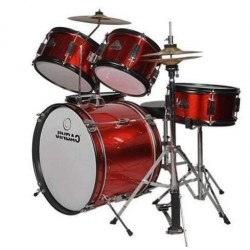 Tansen JBJ1046 Junior Drum Set